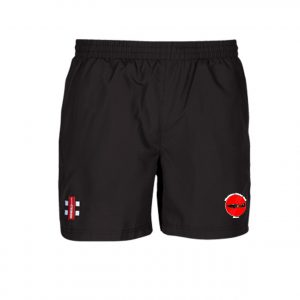 Hibaldstow CC Training Shorts – Adult