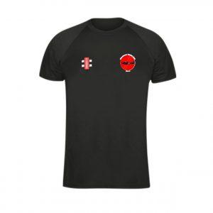 Hibaldstow CC Training T Shirt – Adult