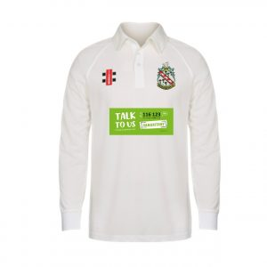 Messingham CC Long Sleeve Playing Shirt – Adult