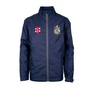 Messingham CC Training Jacket – Adult