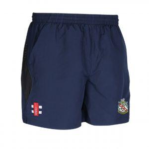 Messingham CC Training Shorts – Adult