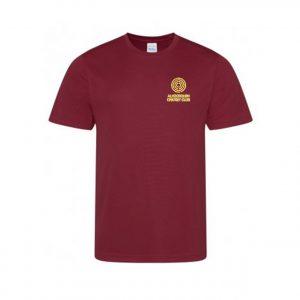 Alkborough CC Training T Shirt