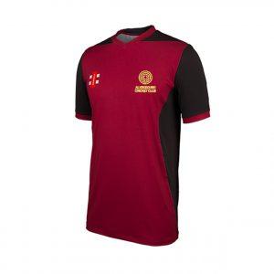 Alkborough CC Gray Nicolls Training T Shirt