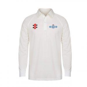 Protected: Humberside Police Cricket Team Long Sleeve Playing Shirt