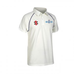 Protected: Humberside Police Cricket Team Short Sleeve Playing Shirt