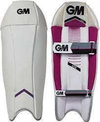 Gunn And Moore 606 Wicket Keeping Cricket Pads
