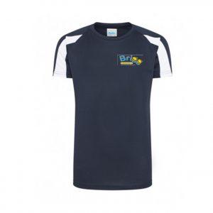 Brigg Tennis T-Shirt Junior