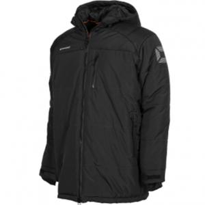 Broughton Ravers Padded Coaches Jacket – Adult