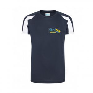 Brigg Tennis T-Shirt Unisex