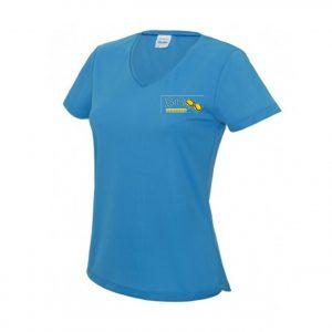 Brigg Tennis Ladies T-Shirt