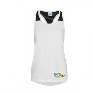 Brigg Tennis Cool Smooth Vest Ladies