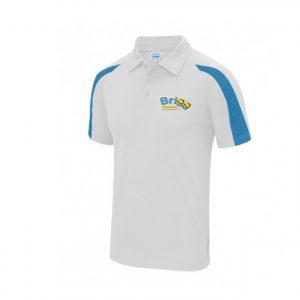 Brigg Tennis Polo Unisex