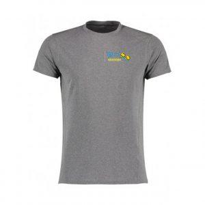 Brigg Tennis Training T-Shirt Mens