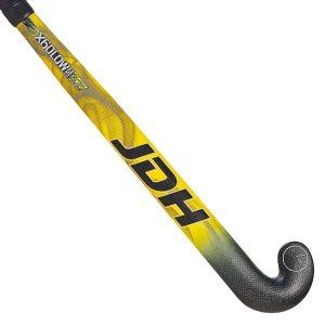 JDH X60 Low Bow Senior Hockey Stick 37.5